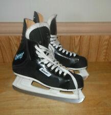 Bauer Charger Junior Ice Hockey Skates Size 8