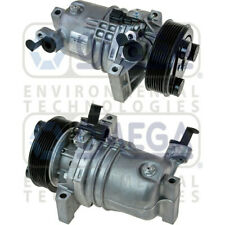 A/C Compressor Omega Environmental 20-21683 fits 2009 Nissan Versa 1.6L-L4