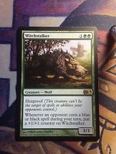 Witchstalker   VO   -  MTG Magic (EX)
