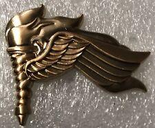 Belgium Pathfinder qualification Badge Gold qualification