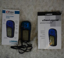 Garmin Etrex Legend GPS Receiver