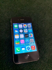 APPLE iPhone 4s - Work perfectly - Just needs a new home button