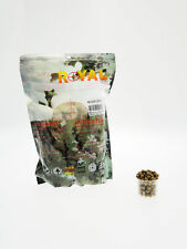 4000 pallini TAN 0,25 grammi Royal Precision peso 1 kilo