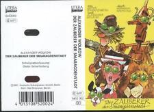 MC Alexander Wolkow -  Der Zauberer der Smaragdenstadt
