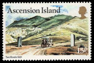ASCENSION 270 (SG278) - Green Mountain Farm Centenary (pa49619)