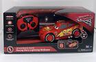 Disney Pixar Cars 3 Racing Hero Lightning McQueen Infrared Remote Control Car