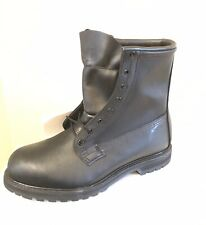 Brand New Mens 10 XW extra Wide EE  Military STEEL TOE VIBRAM Soles USA MADE