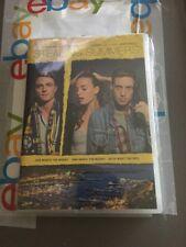 Stealing Summers DVD