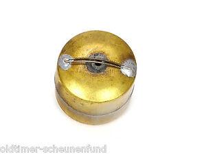 Schwimmer für Bing-Vergaser 7 g Gramm Vergaser Schwimmer Lochdurchmesser 2,8 mm