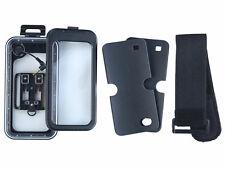 SPWSC-02: Waterproof Case w/ headphone jack, amrband for iPhone 5S 5C Galaxy S4