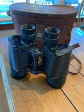 Bushnell Vibtage Binoculars, Coated Optics 7x50, Featherlight, Fpo Made In Japan