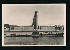 World War II (1939-45) Collectable Military Vessel Postcards
