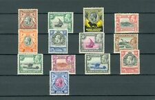 K.U.T. : Beautiful collection all Mint OG & VF. Some NH included. SG Cat £554.00