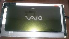 Sony VAIO VGN-P21Z/G 8 Zoll (80 GB, Intel Atom, 1,33GHz, 2GB) Ultra-mobile PC (U