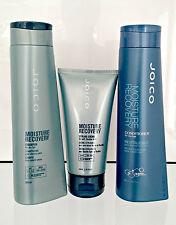 Joico Moisture Recovery Shampoo Balsamo Crema Styling Idratante Nutriente