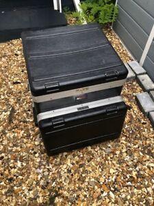 Gator Mixer Rack - 10u x 10u x 6u with slanted top