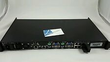 IBM 39M2877 8 PORT KVM CONSOLE SWITCH 1735-1GX 39M2905