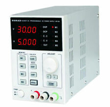 CE Lab Equipment 30V 5A DC Power Supply Precision Variable Adjustable KA3005D A