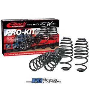 Eibach Pro Kit Lowering Springs Fits 2014-2015 Chevrolet SS 6.2L V8
