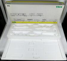 TRIX LEERKARTON 22725 Diesel Triebwagen Cargo Sprinter Leerverpackung empty box