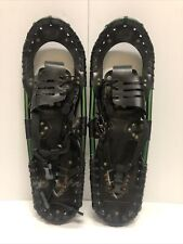 Rare Sherpa Snowshoes Featherweight Tl Quick Fit