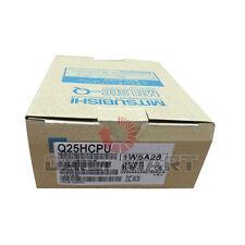 Mitsubishi Cpu Unit Q25Hcpu High Speed Q 252k Step Memory Multi Single Processor