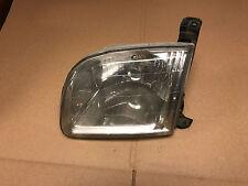 2001 2002 2003 2004 Toyota Tundra left driver halogen headlight