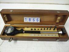 """Mitutoyo Digital Bore Gauge, Depth 250mm, Range 2 - 6"""" (50 - 150mm) (1866)"""