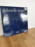 Gabrielle Give Me A Little More Time David Morales Remix 12 Inch Vinyl