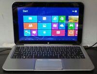 HP ENVY X2 11-G012NR Intel Atom Z2760 1.80GHz 2GB 64GB Touch Tablet Laptop
