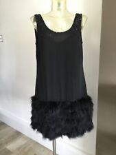 BNWT MARKS & SPENCER  PER UNA COCKTAIL DRESS SIZE 14 DRESS NEW