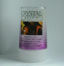 Body Stick - Crystal Natural Deodorant - Travel Size - 1.5ozs/40grms