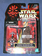 Star Wars Episode 1 Naboo Accessory Set