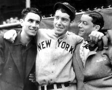 1940 New York Yankees JOE DIMAGGIO Glossy 8x10 Photo Brothers Print Poster