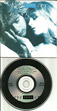 BOYS DON'T CRY We got the magic /Love talk 12 INCH REMIXES PROMO CD single CURE