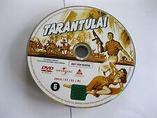 TARANTULA ! starring  John Agar, Mara Corday, Leo G Carroll {DVD}