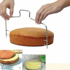 Stainless Wire Butter Grater Cutter Leveler Cheese Plane Slicer Kitchen Tools