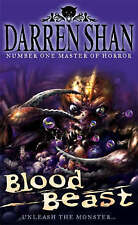 Blood Beast -- 2007 publication-ExLibrary
