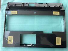 0036Y0 DELL Alienware m17 Ultrabook Palmrest Touchpad Keyboard Case black