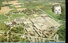 FREMONT,MICHIGAN-GERBER BABY FOOD PLANT-PM1976-(MICH-F)