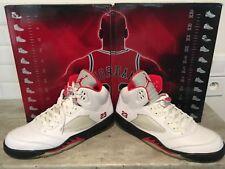 Nike Air Jordan Retro 5 pack collezione 12.5/47