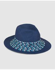 Cappelli da donna borsalini blu
