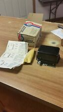 Buick & Others 1960's Late Or Early 70's, Voltage Regulator, Nice NORS !