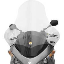 Parabrezza Isotta con Kit attacchi Sc2423 Suzuki Burgman 200
