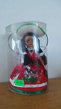 Vintage Tipicas Vinyl Mexican Doll Dress Mexico Spanish Latin Figure Señorita
