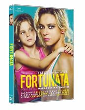 Dvd FORTUNATA - (2017)  ......NUOVO