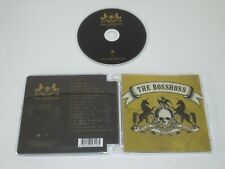 The Bosshoss / Rodeo Radio (Island 0602498564165) CD Album