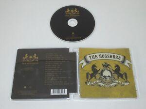 The Bosshoss / Rodeo Radio (Island 0602498564165) CD Álbum