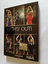 Lights Out! Uno Contro Tutti -  NBA Love - Dvd Basket Gazzetta dello Sport