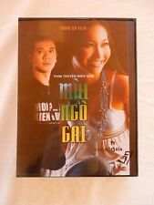 Mui Ngo Gai 13 DVD set classic Vietnamese TV series